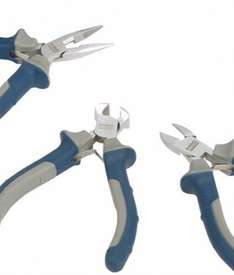 Mac Allister Mini Pliers £1 - B&Q In Store, Edinburgh Hermiston Gait