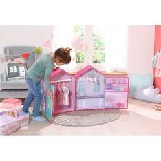 BABY ANNABELL BEDROOM IN STOCK! £64.99 @ Smyths Toys