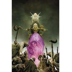 Jim Henson : Power Of The Dark Crystal #1 (First Edition Print) (Signed by author Simon Spurrier) £3.35 @ Forbidden Planet