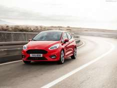 FORD FIESTA OFFER 1.0 ecoboost 125 titanium X Navigation 5dr IN STOCK 6+35 £149.99 pm + £899.93 + £298.80 @ FleetPrices