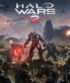 [Xbox One/Windows 10] Halo Wars 2 Blitz Multiplayer Beta (20th - 30th Jan)