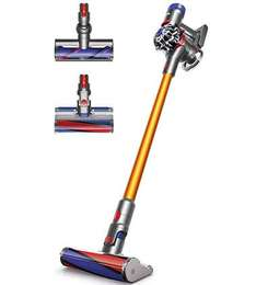 Dyson V8 Absolute (top of the range) + free tool for £409 @ Dyson