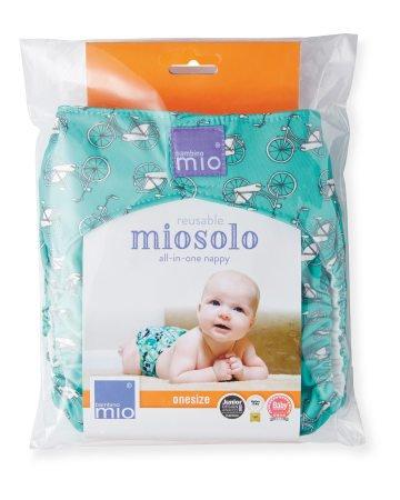 Bambino Mio Miosolo resusable nappy £8.99 Aldi
