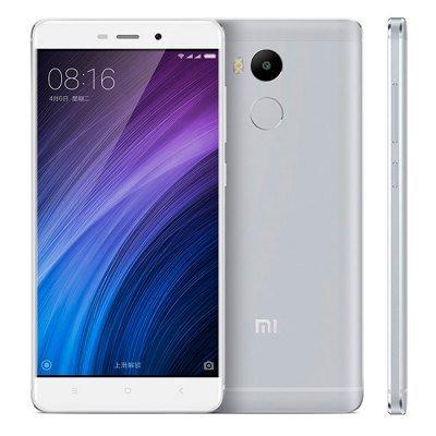 Xiaomi Redmi 4 4G Smartphone £124.25 @ Gearbest using code XMMGB (Snapdragon 625 Octa Core 2.0GHz, 3GB RAM, 32GB ROM, 5.0 inch FHD Screen, Fingerprint Scanner, 5MP + 13MP Cameras 4100mAh Battery)