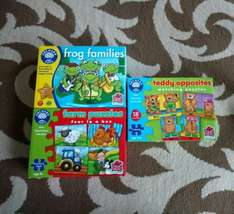 Orchard Toys Children's Puzzles 99p In Store At Aldi