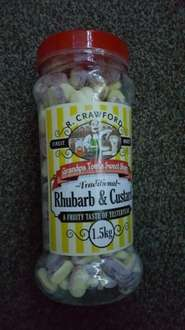 Retro sweets at Iceland for £4.50 for 1.5kg