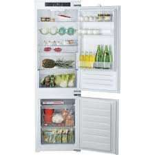 Hotpoint integrated fridge/freezer £180 @ Tescos direct