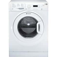 ** 9kg ** Hotpoint washing machine - usually about £300 free delivery - £170 @ Tesco Direct