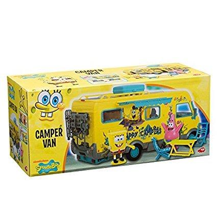 Spongebob Camper Van Instore £8.00 @ B&M instore (Hyde)