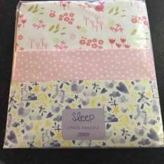 Tesco 2 pack Swaddle £1.25 instore - gallows corner