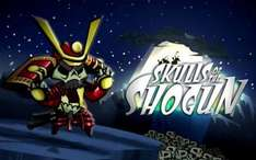 Skulls of the Shogun (Steam) £1 @ Bundlestars .. plus some others