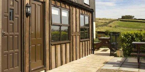Haworth Yorkshire Moors 2 nights stay £89 @ Travelzoo