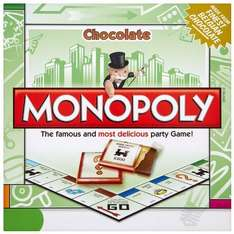 Chocolate Monopoly £2.50 @ The Original Factory Outlet (Instore)