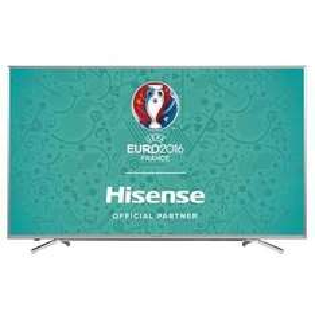 Hisense 65 inch Smart 4K Ultra HD LED TV £1019 @ Debenhams plus