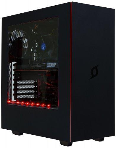 Intel gtx1080 GAMING PC £1199.99 AMAZON