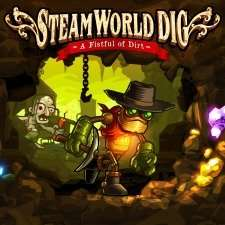 Steamworld Dig (PS4) £1.22 @ PSN Canada (£1.69 UK Store)