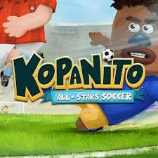 Kopanito All-Stars Soccer £3.59 @ Steam