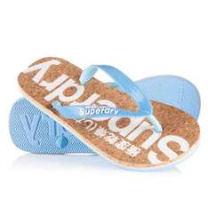 Free delivery superdry women's flip flops size large 7-8 great selection of other colours and sizes along with these shown superdry eBay outlet !!! £4.49