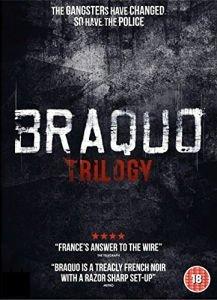 Braquo seasons 1-3 blu-ray £12.99 Delivered @ Zavvi