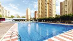 Benidorm Last Minute Hol - 7 Nts - Full Board - £123pp Manchester/£129 London Gat - Inc Luggage + Transfers - (£112pp with Child)