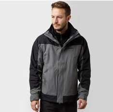 Peter Storm Mens Lakeside 3 In 1 for £25 @ Tiso.com
