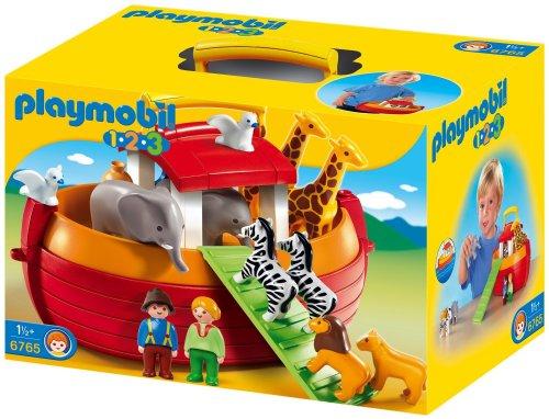 Playmobil Noah's Ark Playset £14.24 at Tesco Direct