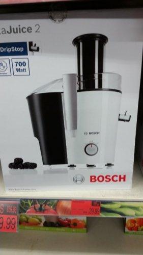 bosch juicer £29.99 @ B&M - Wythenshawe Manchester