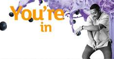 This weekend  up to 10x Nectar points @ Sainsbury's