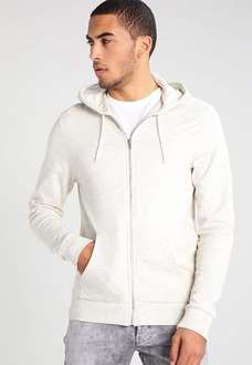 Mens New Look Tracksuit Hoodie Top £5.95 FREE DELIVERY @ Zalando