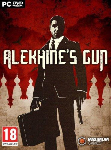 Alekhine's Gun (PC DVD) £2.85 Delivered @ Boss Deals via eBay