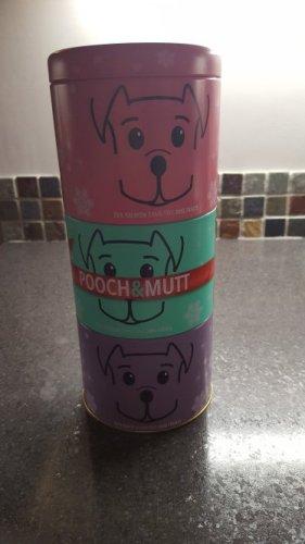 pooch and mutt dog treats £1.25 instore @ Tesco