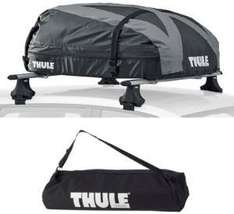 Thule Ranger 90 foldable roof box- Wessex garages Ebay shop £109.98 free del