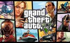 PC Grand Theft Auto V £19.99, down from £39.99 @ Humble Bundle