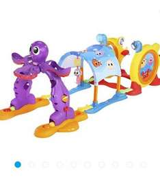 Little tikes ocean explorer 3 in 1 adventure course £20 @ Tesco