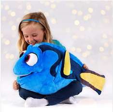 Large Dory Soft Toy, Finding Dory with free personalisation £20 @ Disney Store