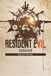 resident evil 7 deluxe edition pc £39.99 (Plus 5% FB code) @ CDKeys
