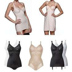 Charnos Corselet Open or Panty, Control Body or Pants, Multiway Slip £8.99 delivered @ lush*lingerie*shop ebay