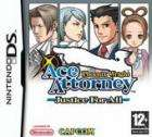 DS: Phoenix Wright: Ace Attorney - Justice For All - £11.61 delivered