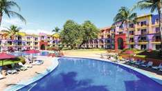 Mexico, Pacific Coast, Puerto Vallarta, Royal Decameron, 2 weeks All inclusive £721pp for 2 adults, 2 children First Choice
