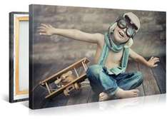 xxl canvas print 80x60cm £19 + £5 delivery at my-picture.co.uk