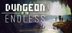 Dungeon of the Endless complete collection -85% £2.24 (STEAM) - Weekend Deal