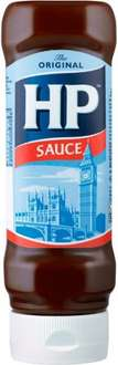HP The Original Sauce 450g was £2.00 now £1.00 @ Iceland