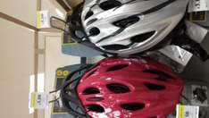 Cycle helmets £3 @Tesco Instore (found Ipswich)