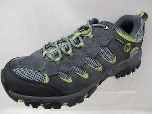 GORE-TEX!  Merrell Ridge Low GTX Mens Walking Shoes WAS £109.99 NOW £39.99 + £4.99 Del / C+C @ Sports Direct
