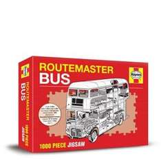 Haynes motors jigsaws 1000 pieces, 9 to choose from now £7.99 - £9.99 @ Zavvi