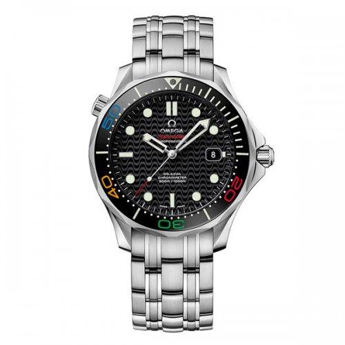 Omega seamaster diver rio 2016 £2718 @ Beaverbrooks