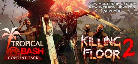 Killing Floor 2 £13.39 @ steam