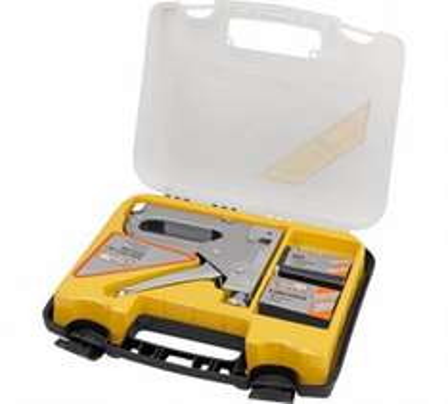Challenge Xtreme 3-in-1 Staple Gun Kit £5.99 WAS £14.99 Argos (Free C&C)