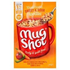 Mug shots 40p tesco