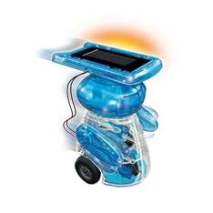 Amazon (Add-on item) £2.99 from £27.48 - Tedco Wild Science - Greenex Solar Space Robot